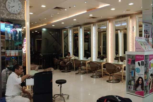 anna wijaya salon