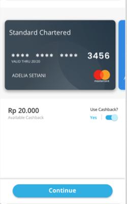 bayar deals cashbac