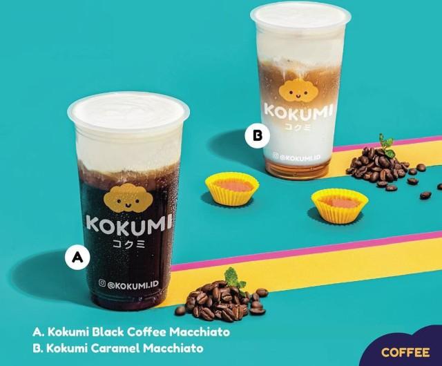 coffee kokumi