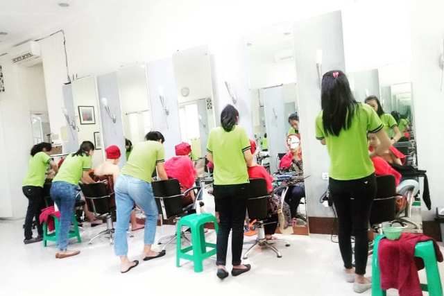 la femme health & beauty center