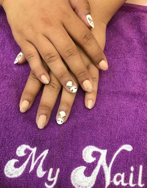my nail salon kuku