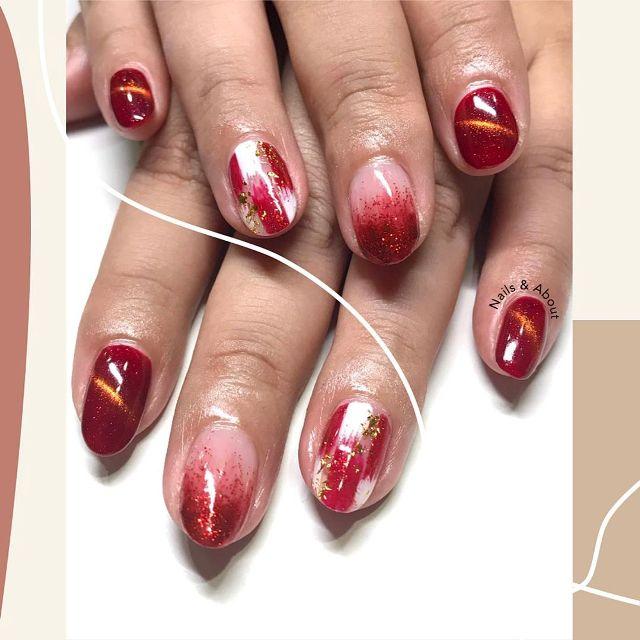 nails & about salon kuku