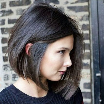potongan rambut perempuan - bob