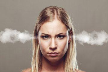 Cara Mengontrol Emosi