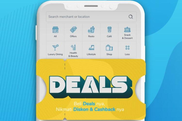 Cashbac Deals