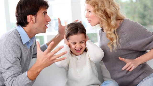 Masalah Keluarga