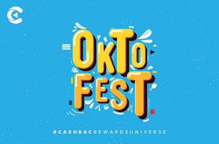 Promo Oktofest