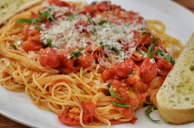 jenis jenis pasta  indonesia kenali perbedaannya yuk cashbaccom Resepi Pasta Angel Hair Enak dan Mudah