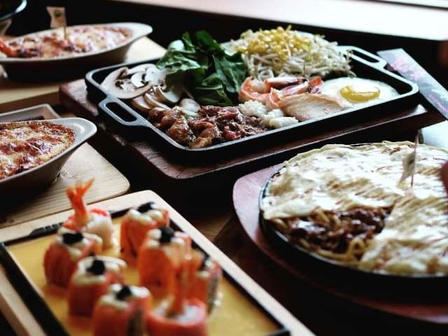 menu zenbu restaurant