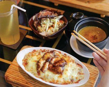promo zenbu restaurant