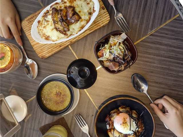 promosi zenbu restaurant