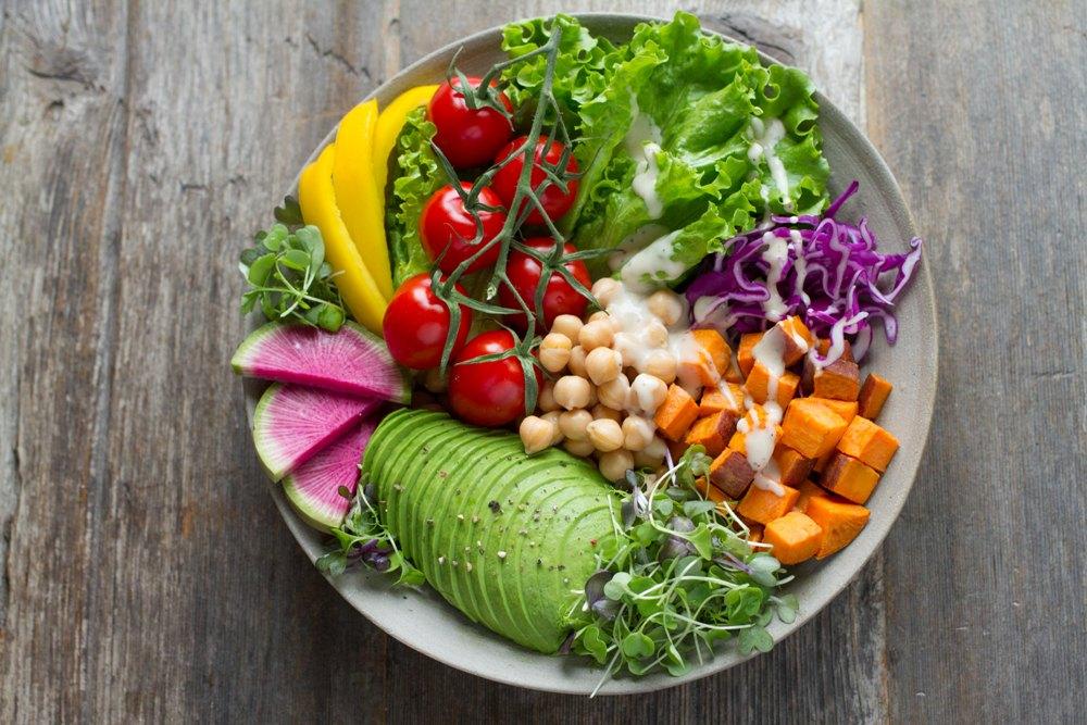 Makanan Vegetarian Rekomendasi Buat Kamu Cashbac Com