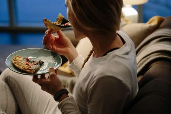Pola Makan tidak teratur