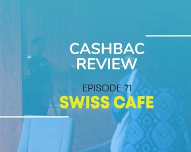 Swiss Cafe Review