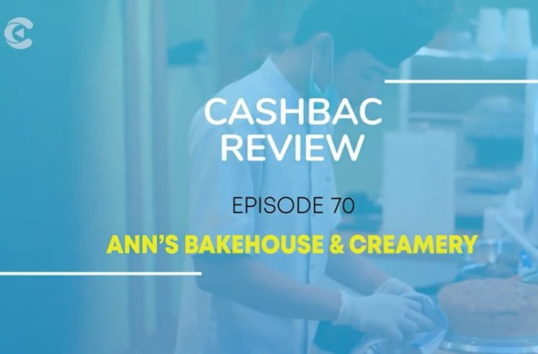 Ann's Bakehouse & Creamery Review