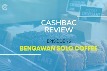 Bengawan Solo Coffee Review