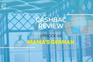 Mama's German Review