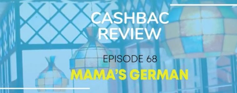 Mama's German Review