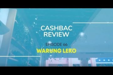 Warung Leko Review