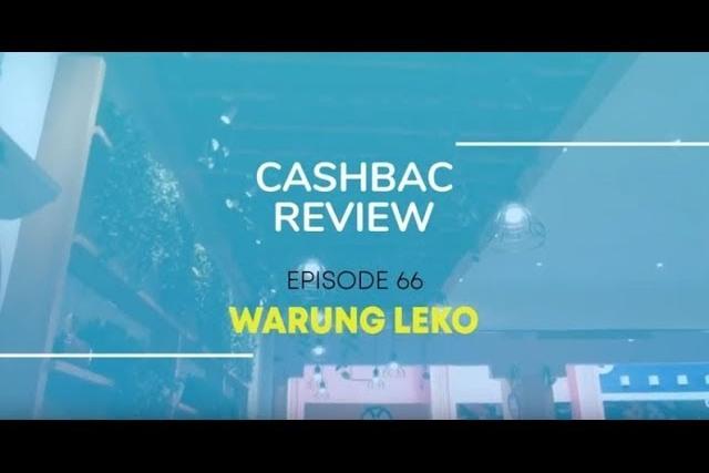 Warung Leko Review
