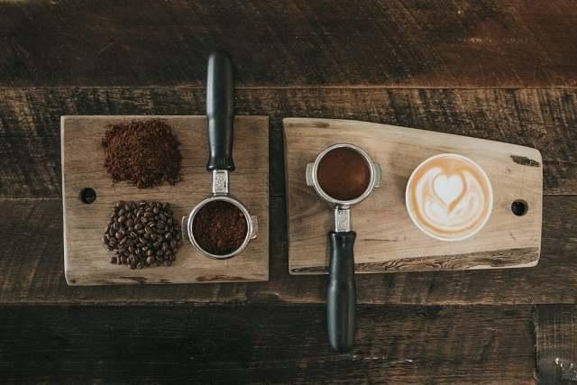 ramuan tradisional ampas kopi