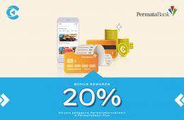 permata bank promo