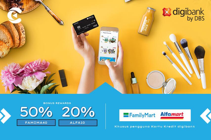 Promo Digibank Dbs Cashbac Com