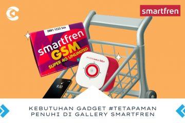 Smartfren Cashbac Com