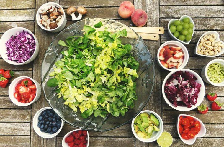 makanan penambah daya tahan tubuh