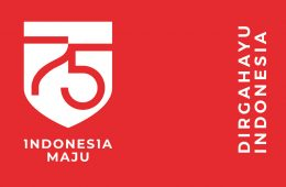 dirgahayu kemerdekaan republik indonesia ke 75