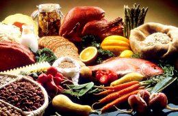 makanan yang mengandung vitamin