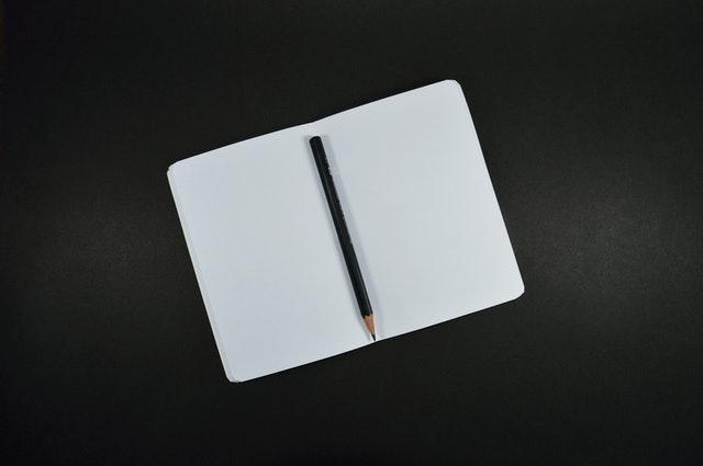 peralatan sekolah - buku / notebook