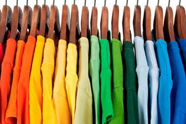 warna baju untuk dirumah