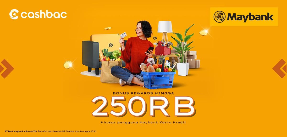cashbac maybank