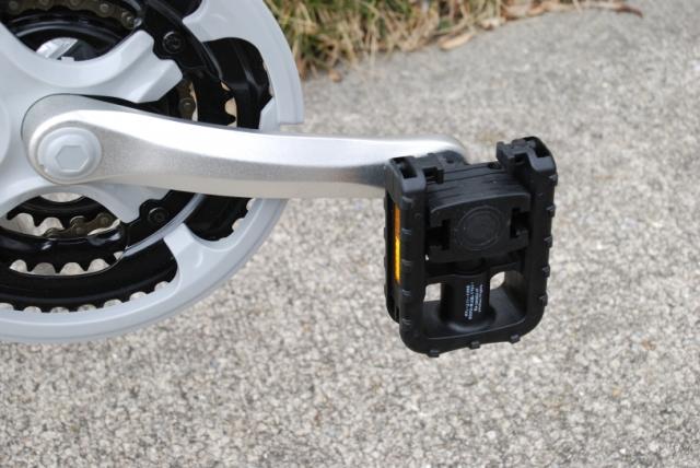 foldable pedal sepeda