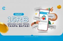 cashbac referral code