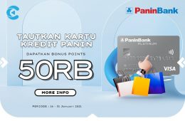 cashbac promo panin link card