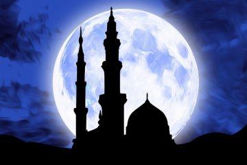 kegiatan ramadhan