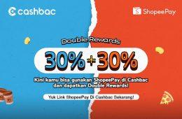 cashbac shopeepay