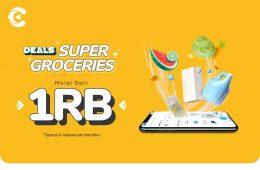 cashbac super deals groceries
