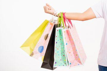 pola hidup konsumtif